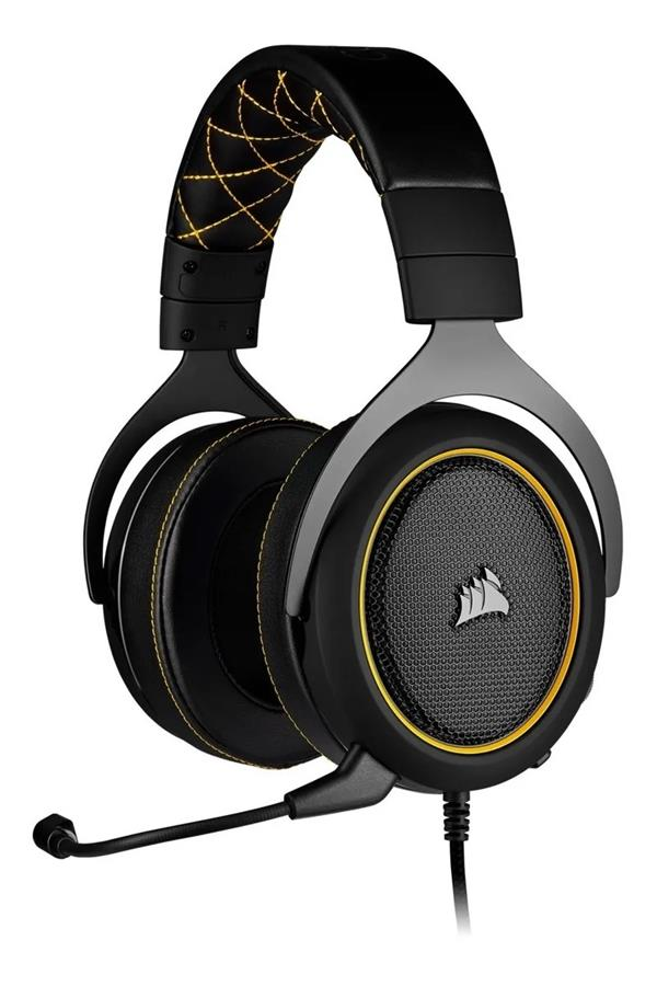 Auricular Gamer | Corsair HS60 PRO Surround PS4 PC Xbox