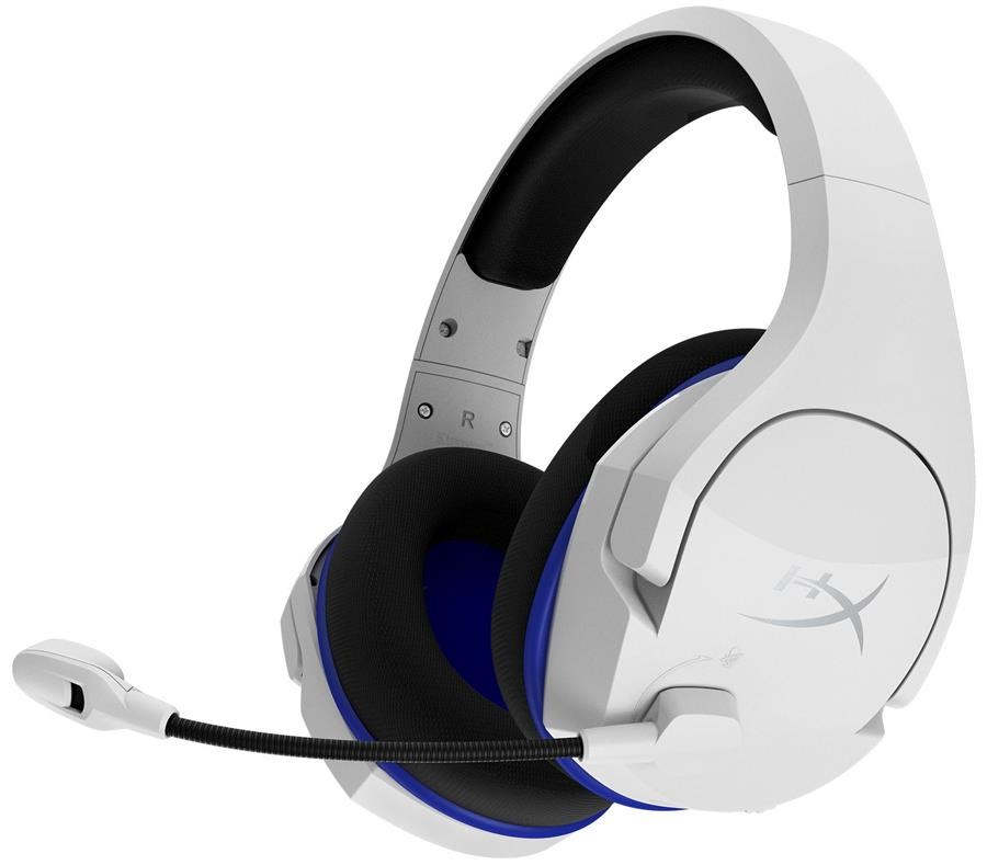 Auricular Gamer | Hyperx Cloud Stinger Core White Wireless PC/PS4