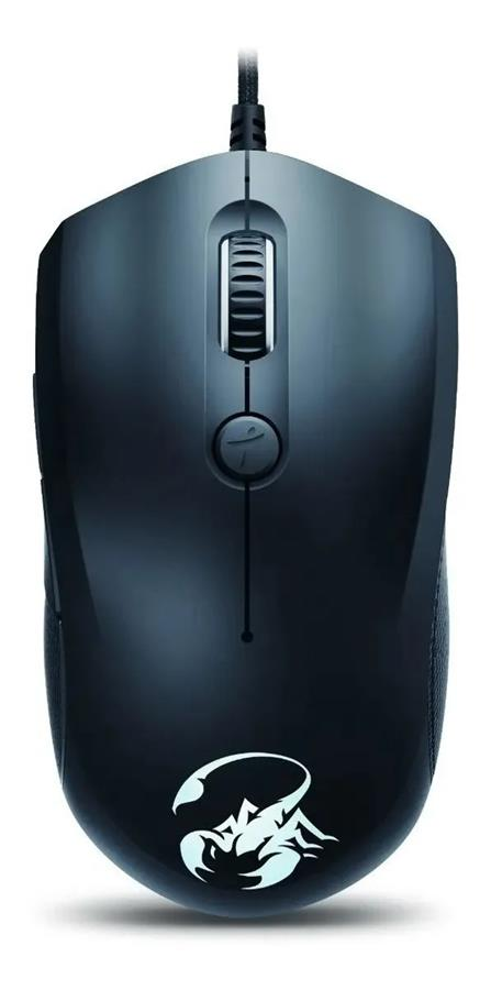 Mouse Gamer | Genius GX Scorpion M6-400 5000 Dpi