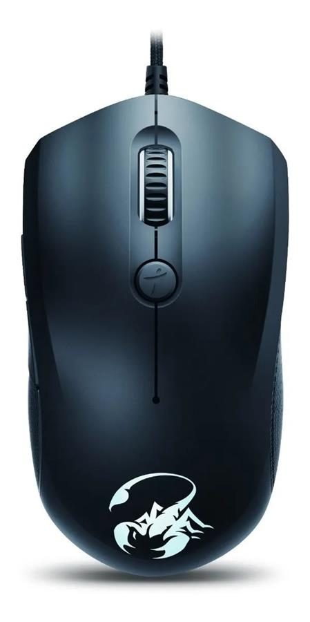 Mouse Gamer | Genius Scorpion M6 600 Wg Negro