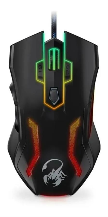 Mouse Gamer | Genius GX Scorpion Spear Pro