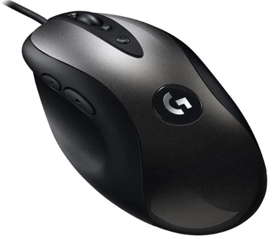 Mouse Gamer | Logitech MX518 Gaming 16K DPI