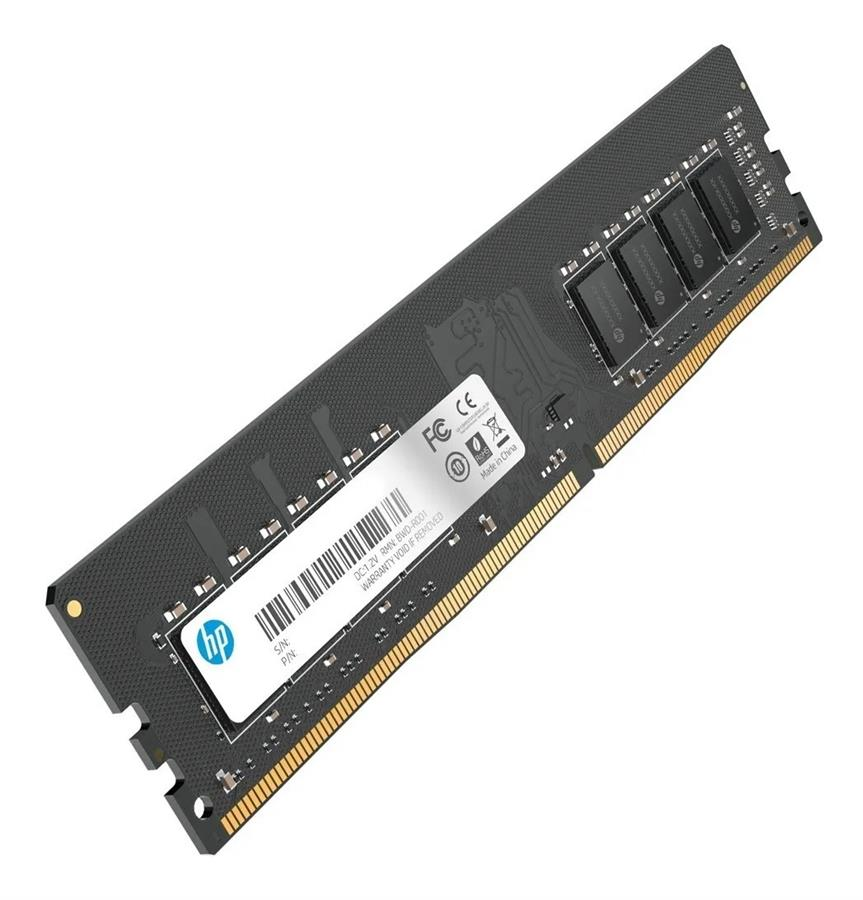 Memoria RAM DDR4 4GB 2666MHz HP Series V2