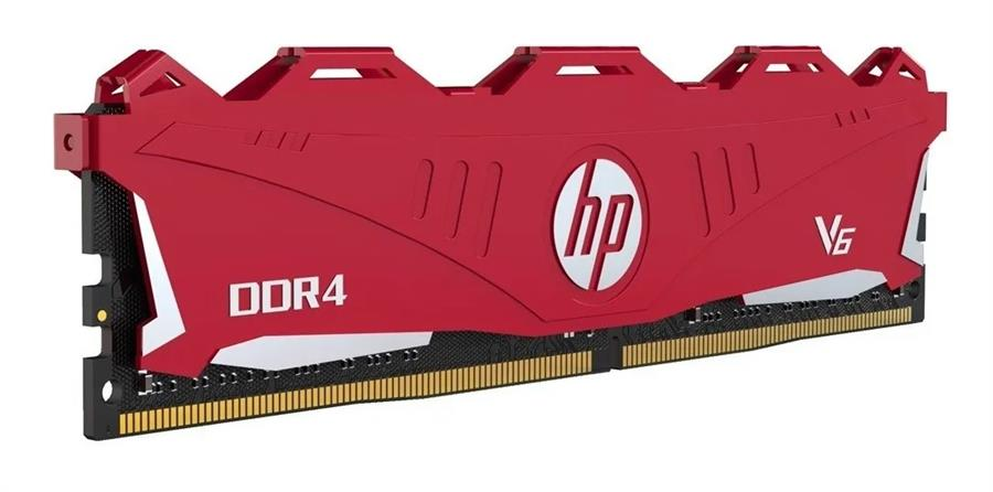 Memoria RAM DDR4 16GB 2666MHz HP Series V6