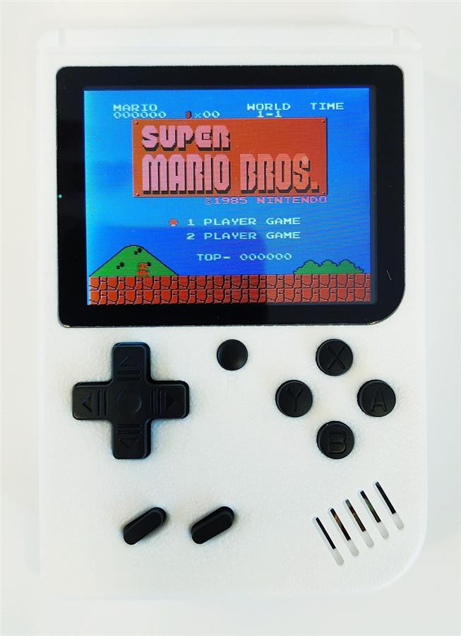 Retro Game Classic 400 in 1