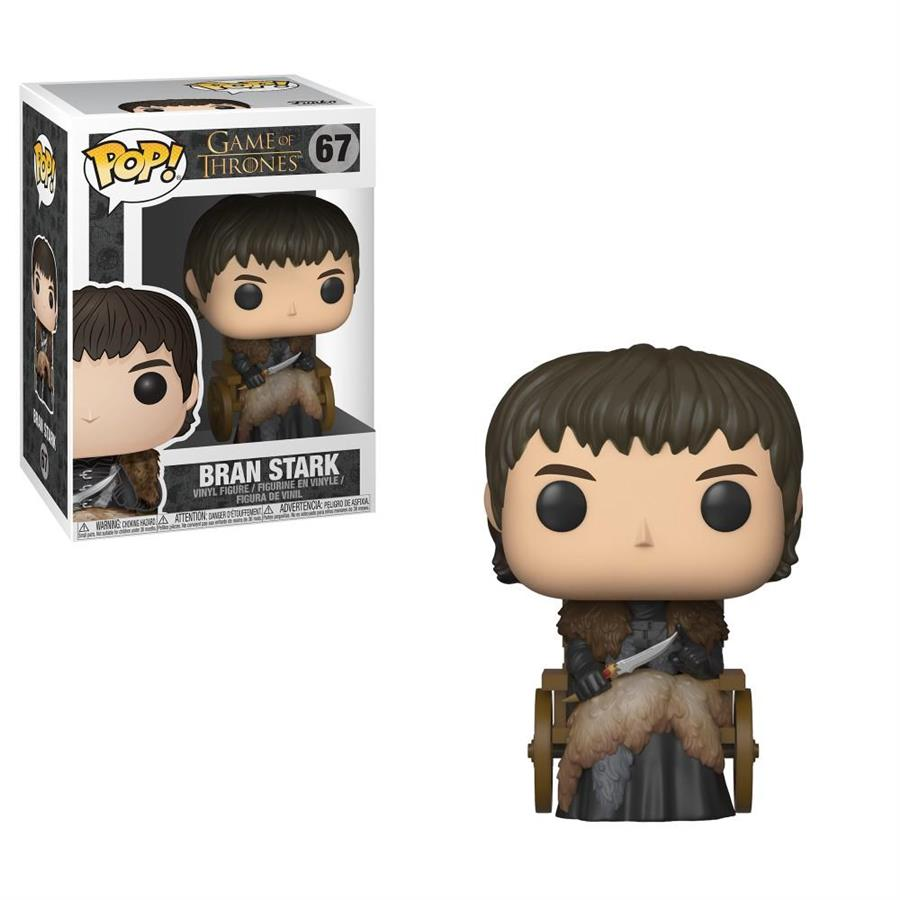 Game of Thrones Bran Stark #67