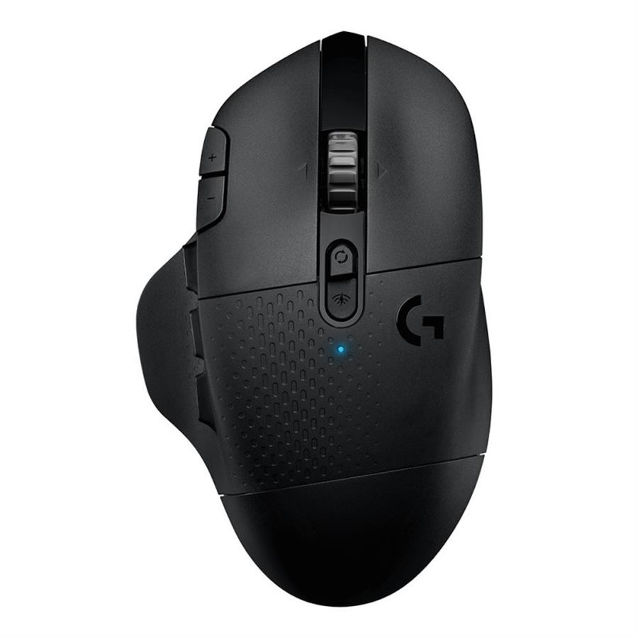 Mouse Gamer | Logitech G604 Hero Lightspeed Wireless