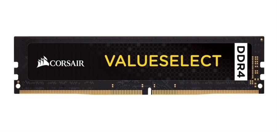 Memoria RAM DDR4 4GB 2666MHz Corsair ValueSelect