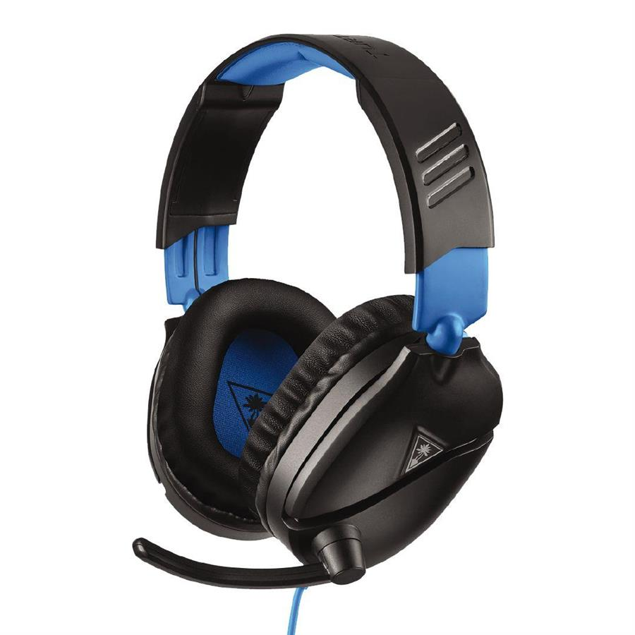 Auricular Gamer | Turtle Beach Recon 70 c/cable jack 3.5